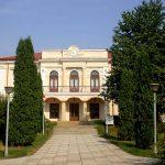 muzeul literaturii iasi