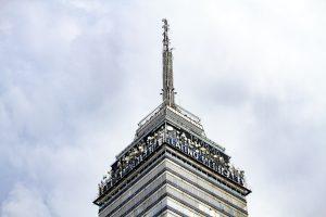 antena gsm pe cladire