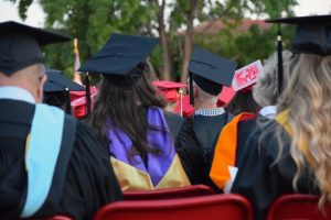 absolvire facultate