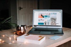 Blogul cu imagini