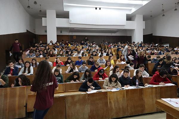 """Concursului """"Acad. Cristofor Simionescu (1)"""