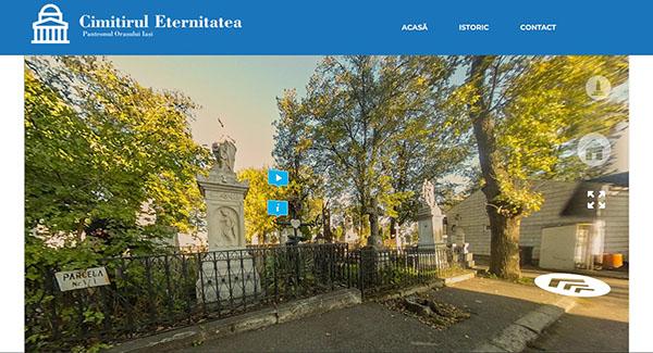 muzeu virtual cimitirul eternitatea iasi 02