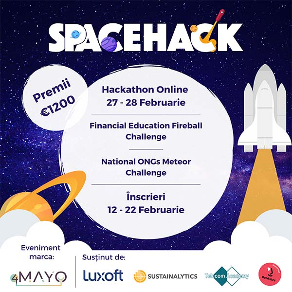 4mayo Hackathon