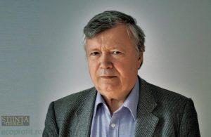 Alexandru Mironov conferintele Mostenirea lui Asachi