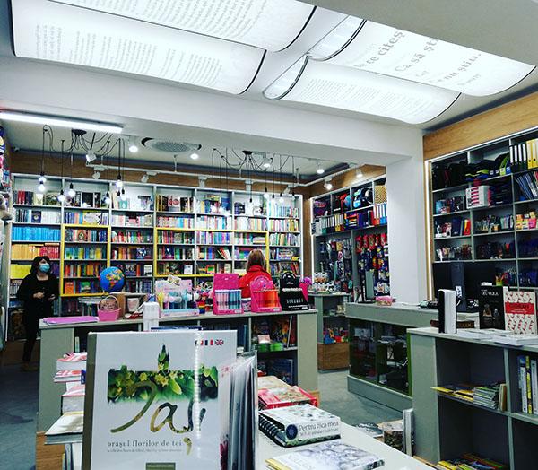 libraria marin preda iasi