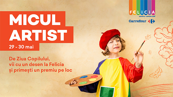 micul+artist+carrefour+felicia
