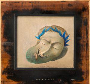 Mustata lui Dali si alte culori_Felix Aftene