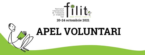 FILIT-apel voluntari