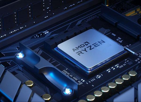AMD vine la Iasi